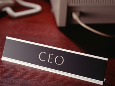 Growing Into the Title of CEO Starts Today – Four Reasons Why It Must.