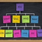 Feeding Your 4 Food Groups in 2013: Mind, Body, Heart/Soul, Spirit
